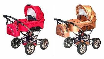 Универсальная коляска Lonex Baby
