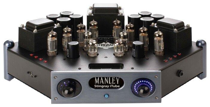 Интегральный усилитель MANLEY Stingray iTube
