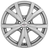 Диск колесный X-trike X-119 6.5x16/5x114.3 D60.1 ET45 HS