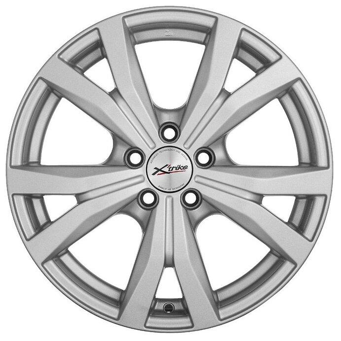Колесный диск X'trike X-119 6.5x16/5x108 D67.1 ET43 HS