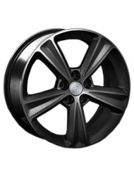 Колесные диски Replay Chevrolet GM24 7x17 PCD 5x105 ET 42 ЦО 56.6 цвет: GM - фото 1