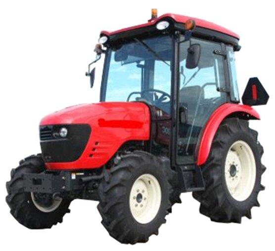 Мини-трактор Branson 5020С