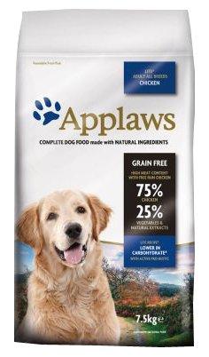 Корм для собак Applaws Adult All Breeds Lite Chicken
