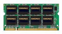 Оперативная память 512 МБ 1 шт. Kingmax DDR 400 SO-DIMM 512 Mb