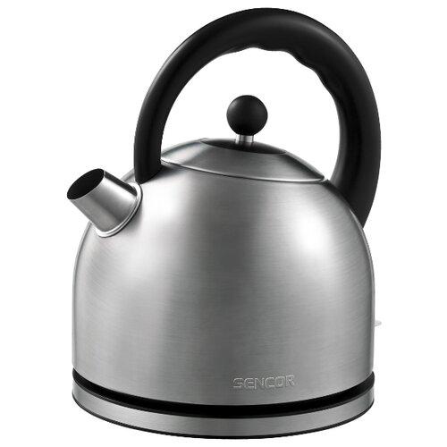 Чайник Sencor SWK 1780, silver