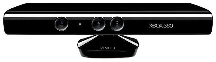 Microsoft Датчик движения Microsoft Kinect