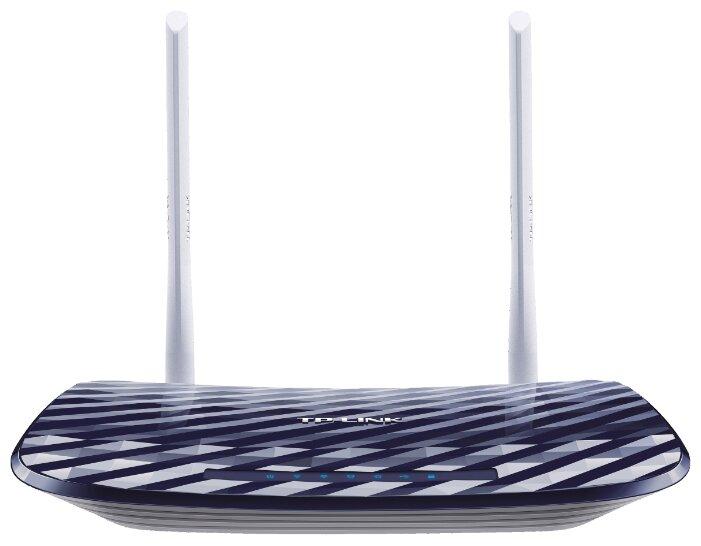 Стоит ли покупать Wi-Fi роутер TP-LINK Archer C20? Выгодные цены на Wi-Fi роутер TP-LINK Archer C20 на Яндекс.Маркете