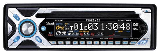 Videovox DVR-645