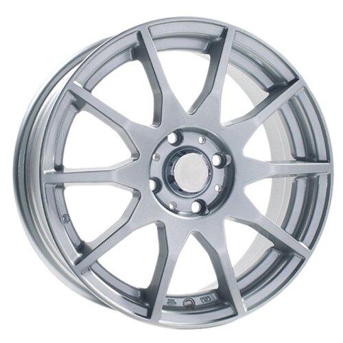 Фото - Колесный диск Cross Street Y737 6x15/4x100 D60.1 ET50 Silver колесный диск cross street y3176 6x15 4x100 d60 1 et49 silver