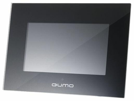 Фоторамка QUMO PhotoLife QM121.01 Silver acrylic frame (серебряный акрил)+Pink acrylic frame (розовый акрил)