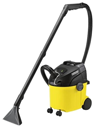 Karcher SE5.100 Yellow black