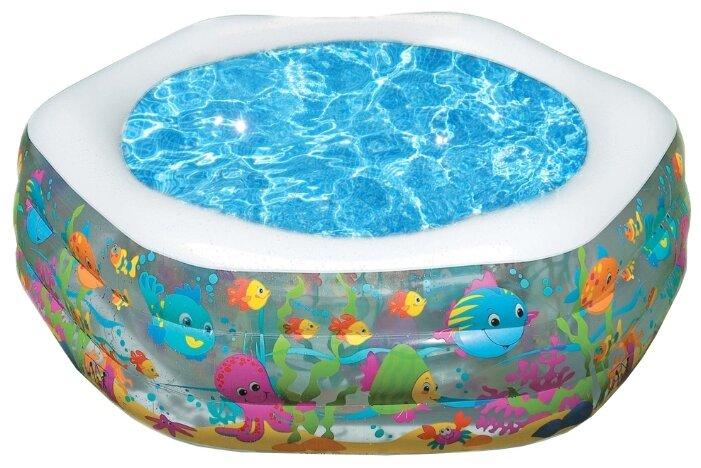 Детский бассейн Intex Ocean Reef 56493