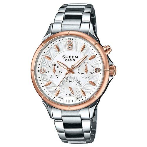 Наручные часы CASIO SHE-3047SG-7AНаручные часы<br>