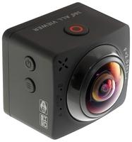 Экшн-камера Ginzzu FX-1000GLi