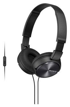 Наушники Sony MDR-ZX310AP