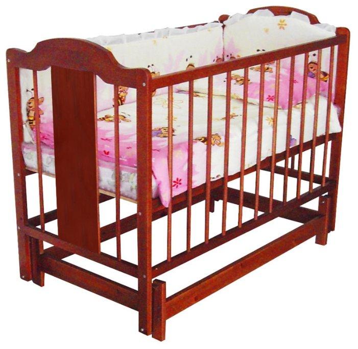Кроватка Baby Sleep Victoria Star