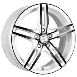 Колесные диски Racing Wheels H-534 7x16/5x105 D56.6 ET40 WFP