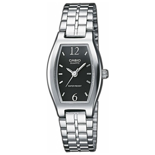 цена Наручные часы CASIO LTP-1281PD-1A онлайн в 2017 году