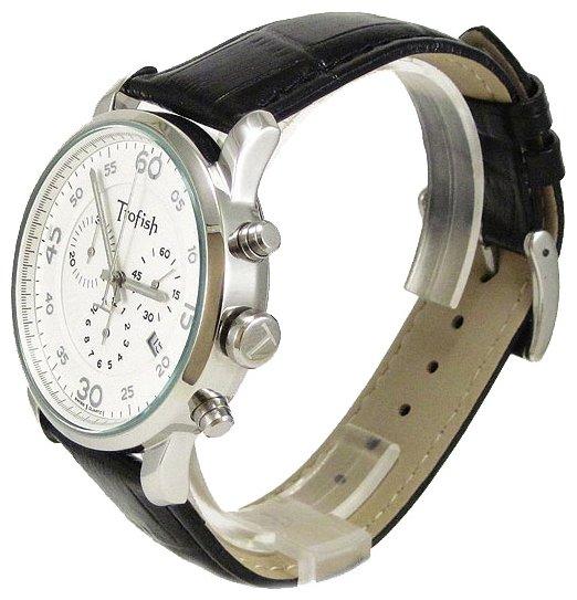 Наручные часы ROMANSON SB1280HMW(WH)