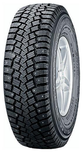 Автомобильная шина Nokian Tyres Hakkapeliitta LT
