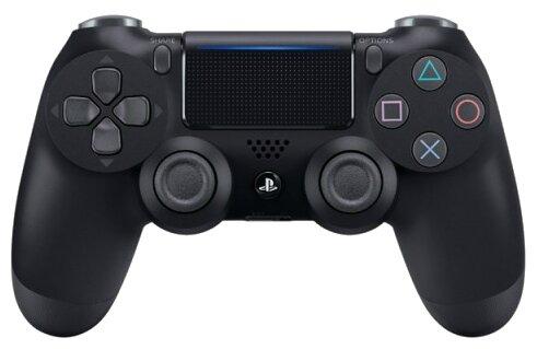 Sony Геймпад Sony Dualshock 4 v2
