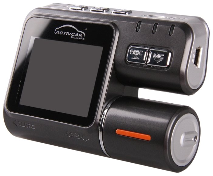 ActivCar ActivCar DVR-D7100
