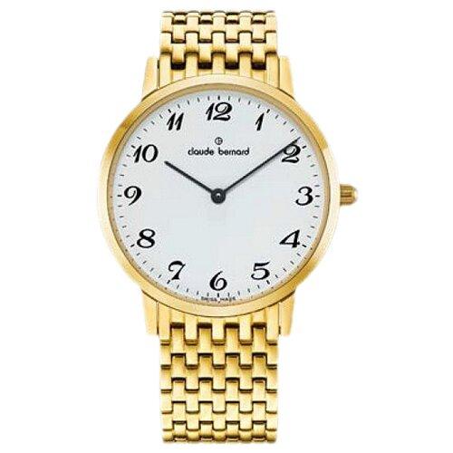 Наручные часы claude bernard 20206-37JMBB наручные часы claude bernard 20205 3pn