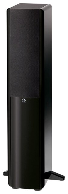 Boston Acoustics A250 gloss black