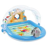 Игровой центр Intex Summer Lovin' Beach Play / Countryside Play Center 57421