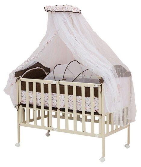 Кроватка Babyhit SLEEPY COMPACT