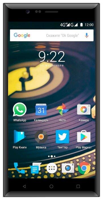 Highscreen Смартфон Highscreen Boost 3 SE Pro