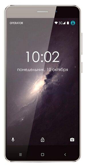 Ginzzu Смартфон Ginzzu S5120