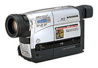 Видеокамера Panasonic NV-RZ2