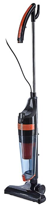 Пылесос Kitfort KT-525-1 Orange