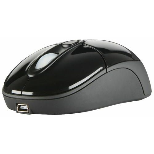 Мышь SPEEDLINK Core Bluetooth Laser Mouse SL-6197-SBK-A Black Bluetooth