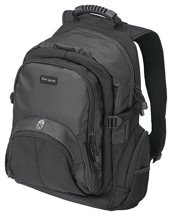 Рюкзак Targus Notebook Backpac