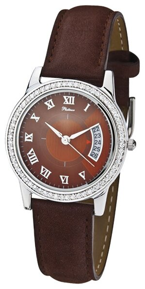 Наручные часы Platinor 40206.728