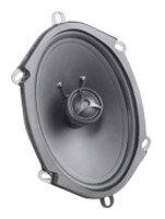 Автомобильная акустика Morel Tempo Coax 5x7