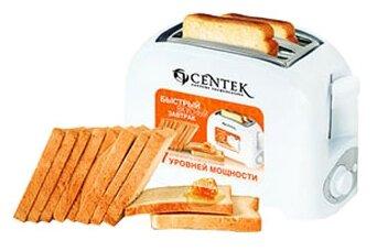 CENTEK Тостер CENTEK CT-1420