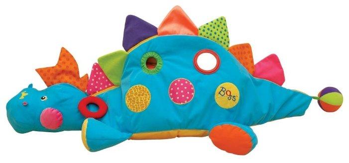 """Интерактивная развивающая игрушка K's Kids Бассейн с шариками """"Дракоша BOSS"""""""