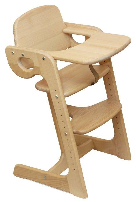 Растущий стульчик GLOBEX Степашка