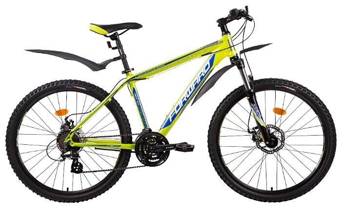 Горный (MTB) велосипед FORWARD Next 2.0 Disc (2015)