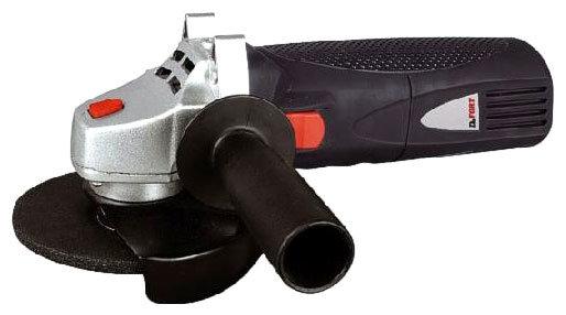 УШМ DeFort DAG-750, 750 Вт, 115 мм