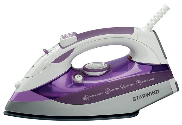 Утюг STARWIND SIR8917