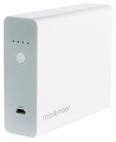 Аккумулятор Ross&Moor PB-AS008
