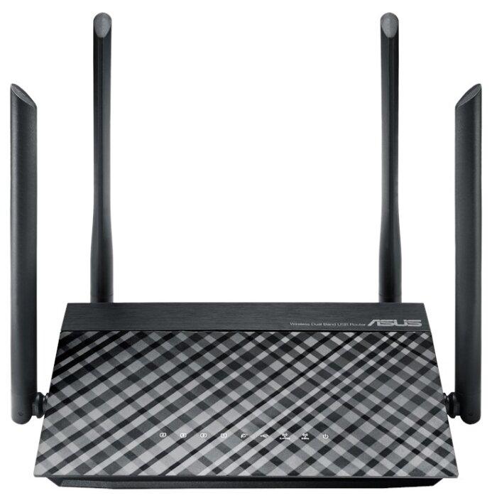 Wi-Fi роутер ASUS RT-AC1200 — сколько стоит? Выбрать на Яндекс.Маркете