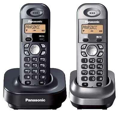 Panasonic KX-TG1412