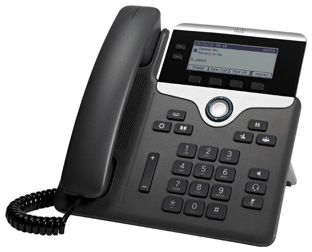 Cisco VoIP-телефон Cisco 7821