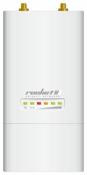 Wi-Fi роутер Ubiquiti RocKet M5