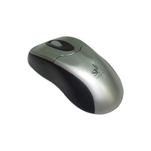 Мышь Codegen SuperPower MO-316-C9 Silver-Black USB